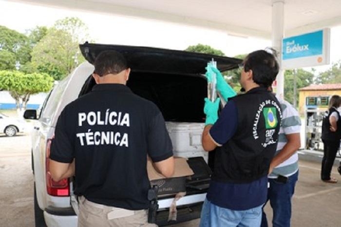 Posto Legal encerra 2019 exportando modelo; uma das fraudes graves ocorreu em Vitória da Conquista