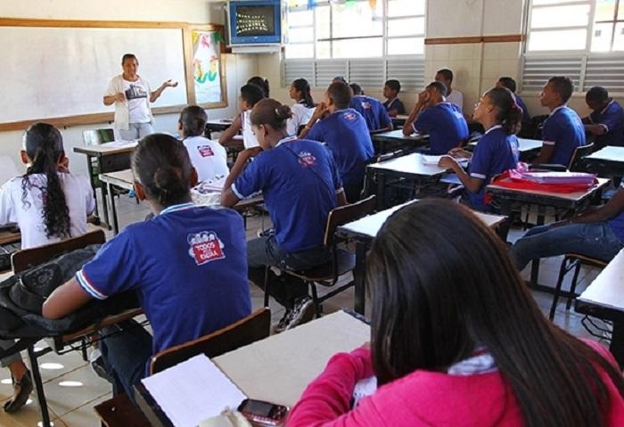 Ronda Escolar inicia terceiro Curso de Policiamento Escolar
