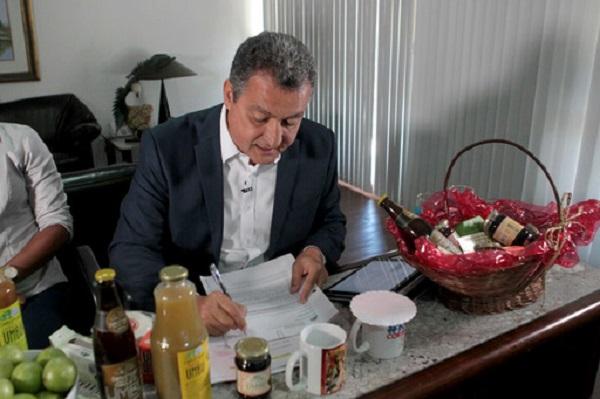Rui Costa autoriza concursos para universidades estaduais