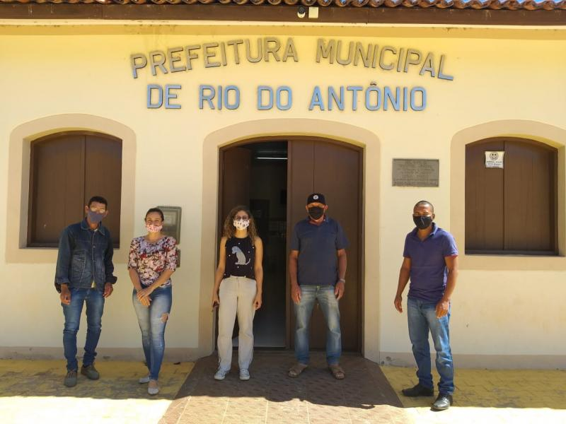 Rio do Antônio: Agricultores buscam a reabertura da feira livre