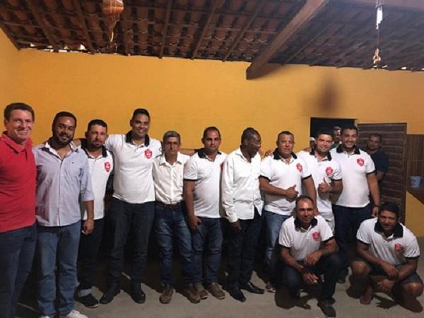 Instituto Amigos do Areião é fundado no povoado do Areião, município de Mirante