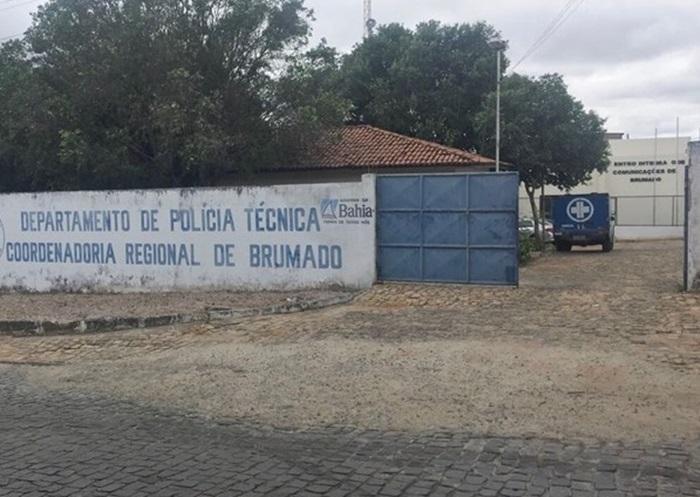 Idoso morre após ser arrastado por correnteza em Rio de Contas