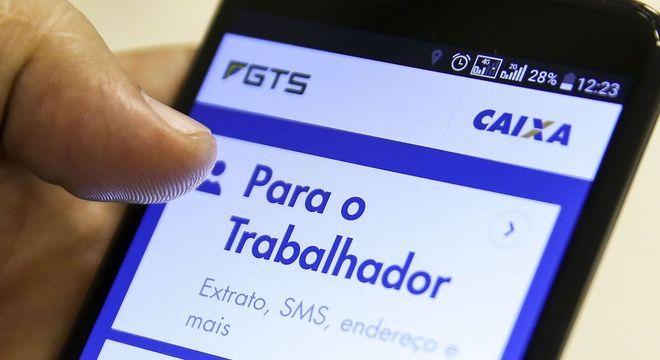 Golpe do FGTS usa consulta e saque como isca pelo WhatsApp
