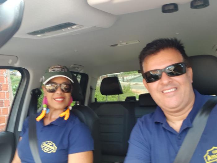 Club da Amarok realiza expedição na Chapada Diamantina; Ibicoara faz parte do roteiro