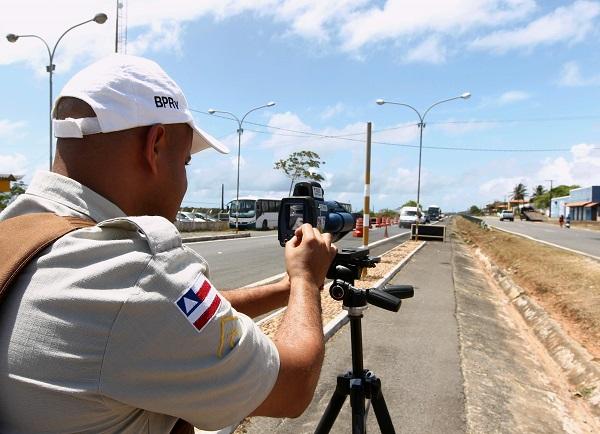 'Operação Círio Pascal': policiamento ostensivo é intensificado nas rodovias estaduais