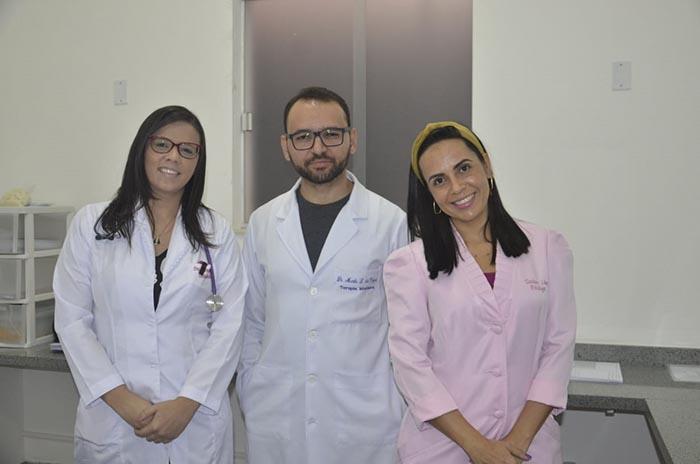 Evolução: Pela primeira vez na história captação de órgãos é realizada no Hospital Magalhães Neto em Brumado
