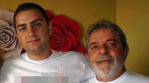 PF indicia Lula e filho por lavagem e tráfico de influência