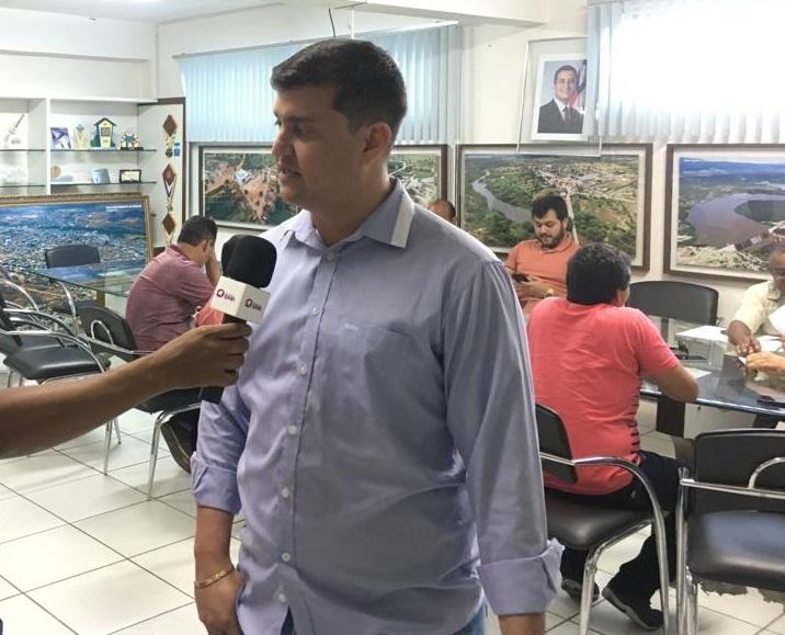 """Brumado: Secretário diz que; """"Se não fosse a falta de Esgotamento Sanitário seríamos 1 Lugar na Bahia no IGM-CFA"""