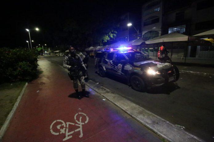 Cidades do interior da Bahia concentram 85% dos autuados por desrespeito a decreto