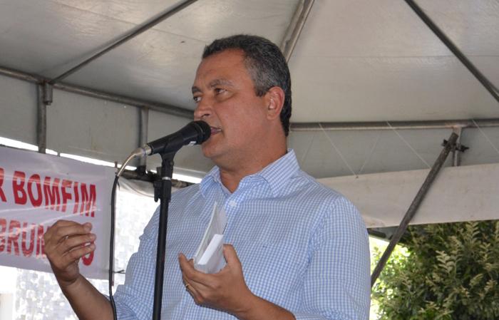 Governador Rui Costa estará em Livramento no próximo sábado (27)