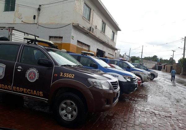 Barra da Estiva recebe reforço policial após morte de professor; prefeitura decreta luto de três dias