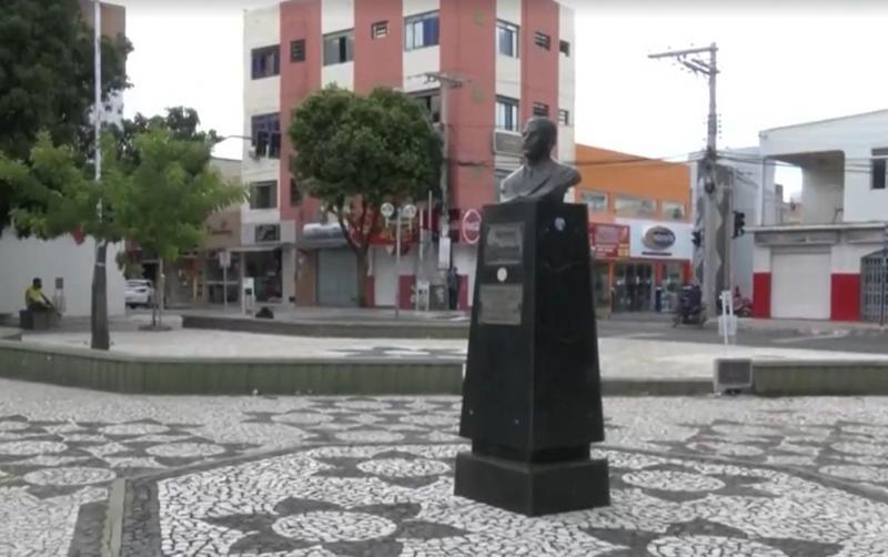 Guanambi: Taxa de ocupação nos leitos de Covid-19 é de 100%