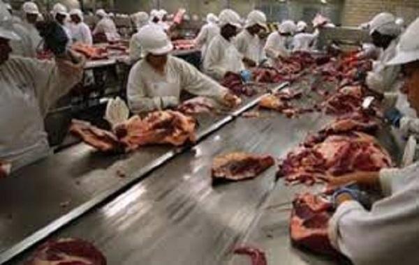 Polícia Federal cumpre mandados da Operação Carne Fraca em cinco estados
