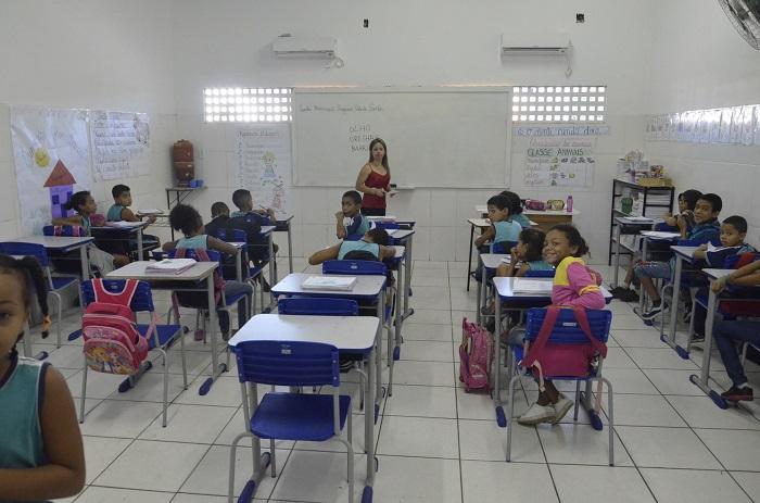 Estão abertas as matrículas e inscrições para alunos da rede municipal de ensino em Brumado