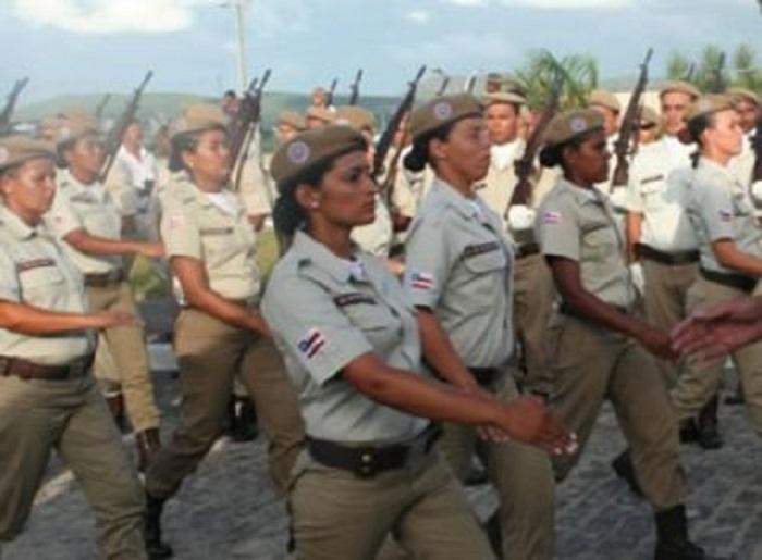 Concurso da Polícia Militar e Bombeiros é suspenso por decisão judicial