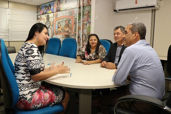 Caravana da Justiça Social estará em Rio do Antônio no próximo dia 25