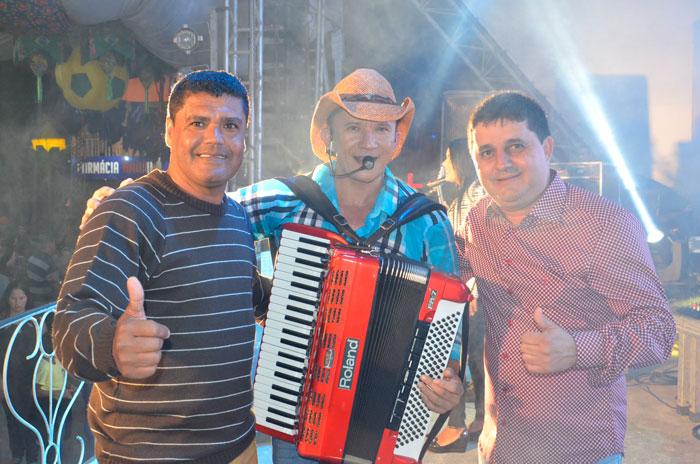 Prefeitura mantém a tradição do São João em Barra da Estiva