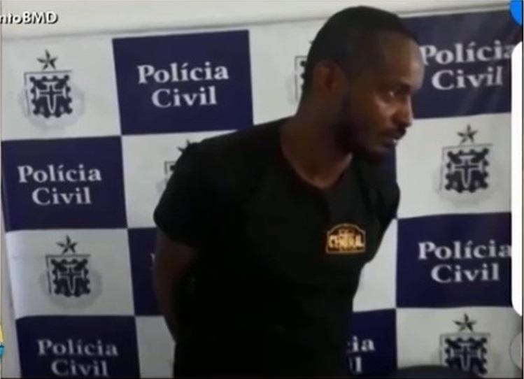 x-chefe do tráfico no Rio de Janeiro, advogado é preso na Bahia após levar suspeito de roubo a delegacia