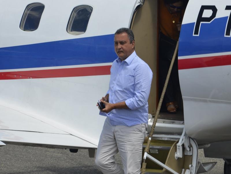 Rui Costa anuncia reforma administrativa com corte de mais de 800 cargos comissionados e extinção de órgãos