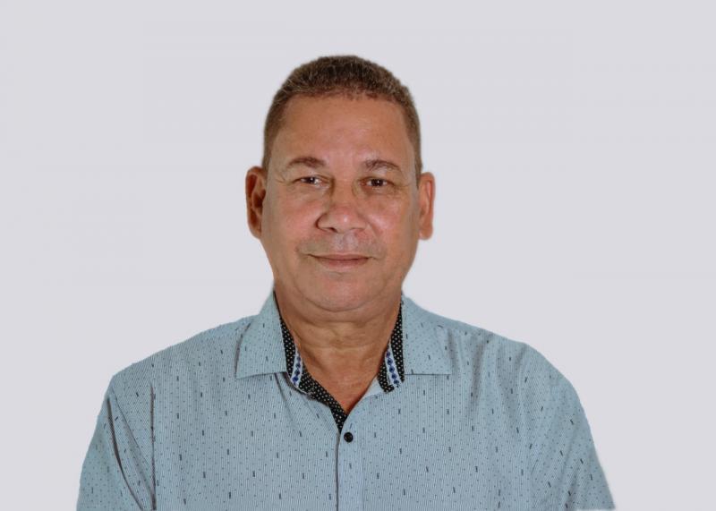Vereador Loza é pré-candidato a reeleição em Guajeru