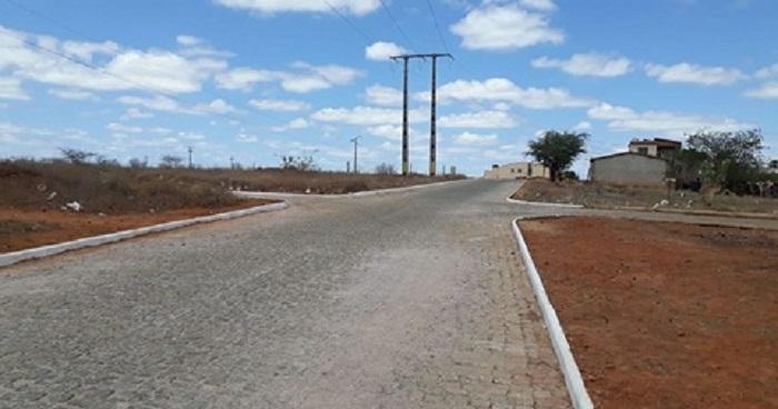 Prefeitura de Brumado realiza 6 inaugurações simultâneas no Bairro São Jorge nesta sexta-feira (18)
