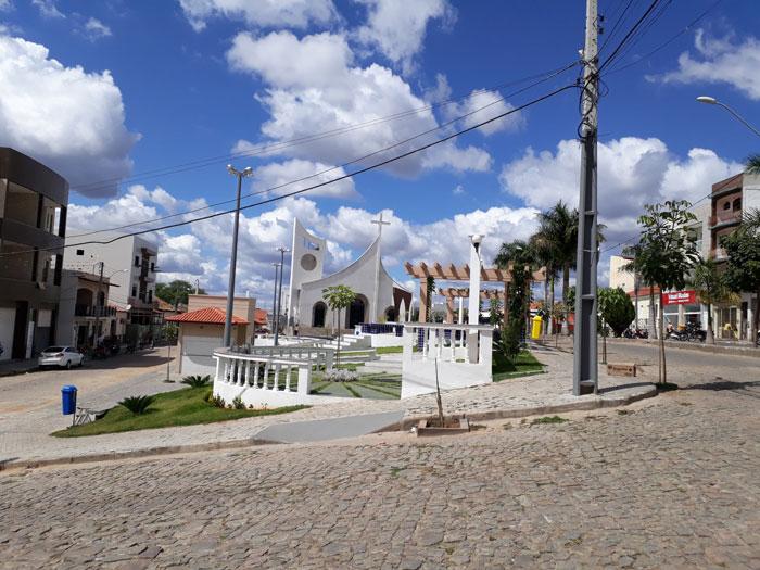 Aracatu receberá a visita do governador Rui Costa no dia 03 de julho