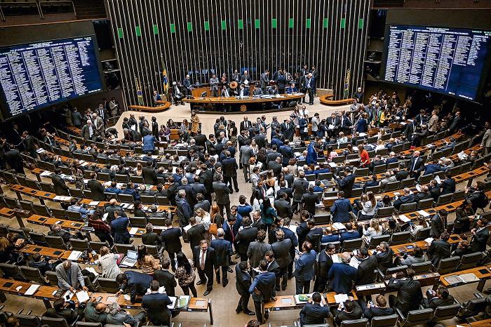 Mais de R$ 11 milhões é o gasto da Câmara dos Deputados com missões oficiais em 2019