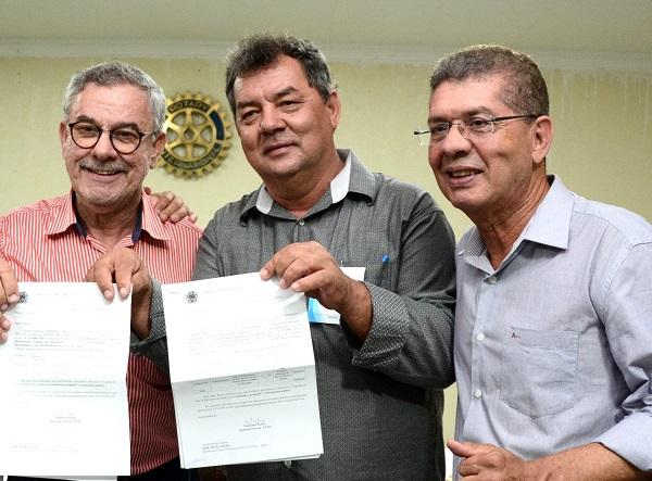 Embasa divulga resultado da licitação para Adutora do Truvisco