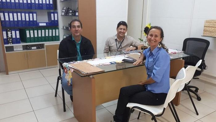 Brumado recebe visita dos técnicos do Programa de Aquisição de Alimento – PPA Leite; ações foram aprovadas