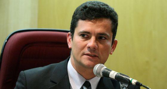 Moro vai levar para equipe no Ministério da Justiça delegados que trabalharam com ele