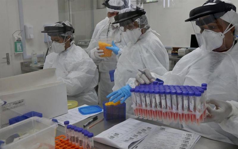 Brasil supera 20 mil mortes por covid-19