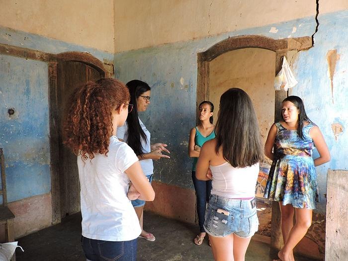 Professores e alunos de Rio do Antônio são premiados com viagem a Roma, na Itália, por criarem projeto para preservar patrimônio afro-brasileiro