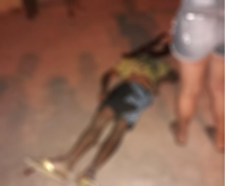 Ibicoara: Homem é morto a tiros no distrito de Cascavel