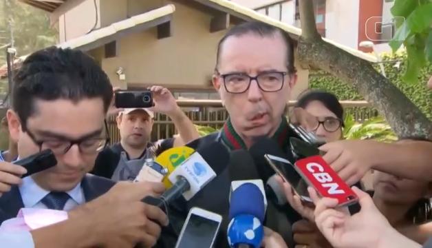 Bolsonaro ficará fora do 1º debate do 2º turno após reavaliação médica