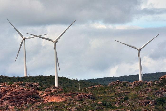 Bahia é o estado com maior geração de energia eólica no país