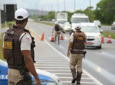 Polícia Rodoviária disponibiliza Whatts App para motoristas