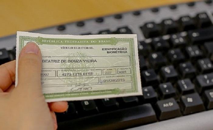 Eleitores de 39 municípios têm até esta quinta para fazer a biometria