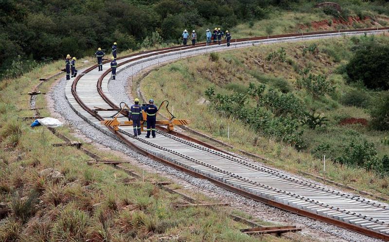 Trecho da Fiol entre trecho entre Caetité e Barreiras receberá investimentos