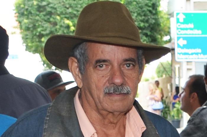Governo de Guajeru lamenta a morte do ex-vereador e ex-vice-prefeito Tonhão de Napoleão