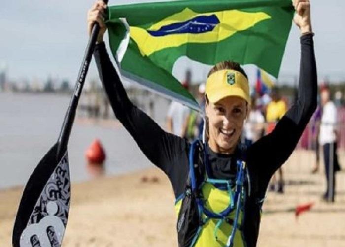 Brasil bate recorde de medalhas no Pan e fecha em segundo após 56 anos