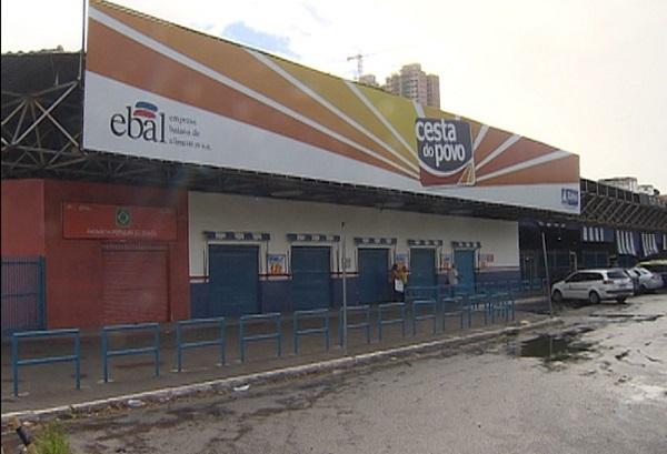 Em nova decisão, Justiça determina que Ebal readmita 1.700 funcionários demitidos da Cesta do Povo