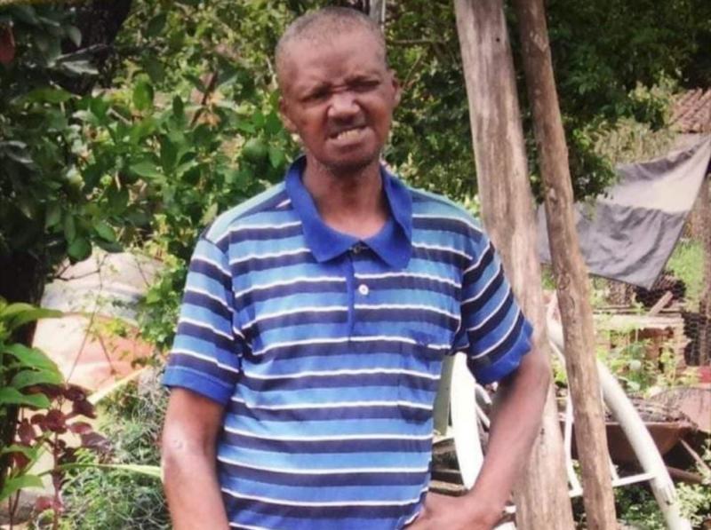Getúlio Pereira dos Santos, natural de Rio de Contas, está desaparecido