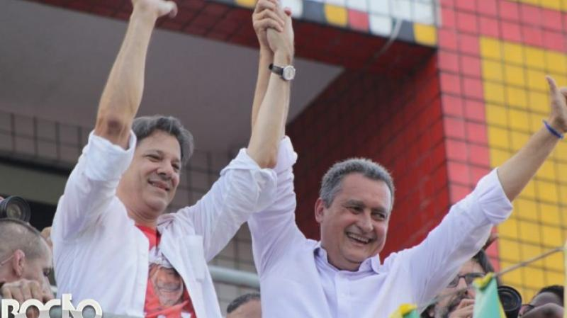 Rui Costa vira alternativa do PT para Presidência em 2022, diz jornal
