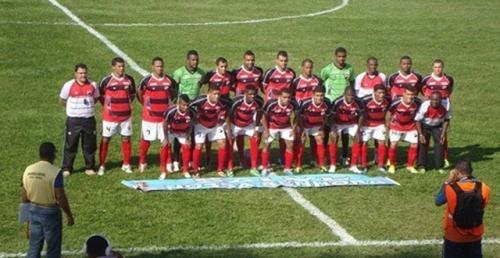 Flamengo de Guanambi enfrenta o Vitória nesta quarta - feira
