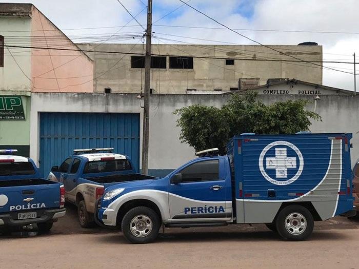 Mulher é morta a tiros em rua de Barra da Estiva