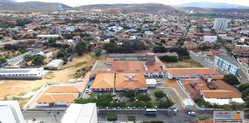 Brumado faz nova adesão ao Mais Médicos com 06 vagas disponíveis para o município
