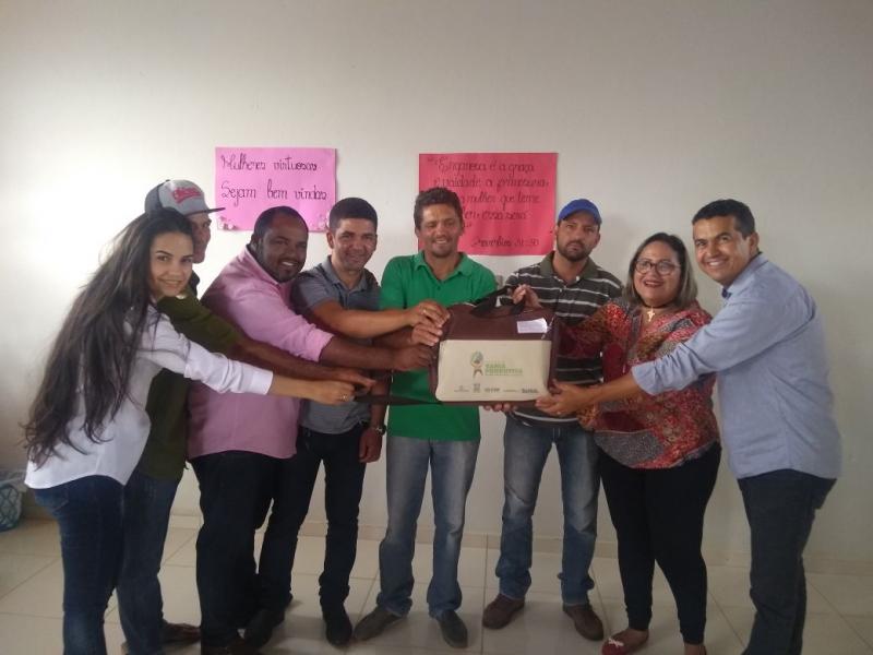 David Salomão garante escritório de assessoria gratuita em prol da instalação de outdoor de Jair Bolsonaro nos municípios