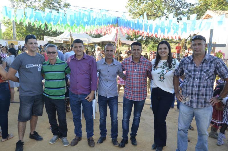 Guajeru: Arraía da Escola Municipal Raul Nunes foi realizado com sucesso e tradição