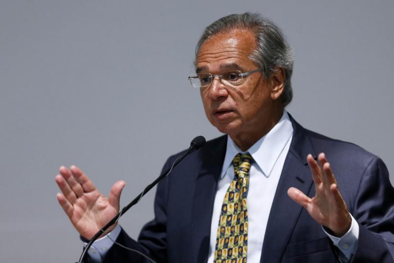 Paulo Guedes tem audiência nesta terça para debater Previdência na CCJ
