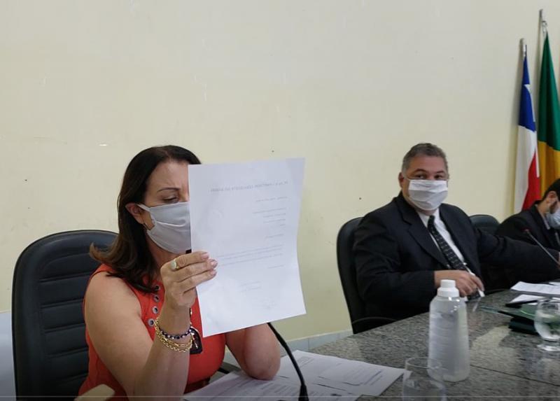 Brumado: Ministério Público abre Inquérito Cível Público para investigar denúncia de possíveis desvio de dinheiro em obras na câmara